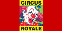 Poster for Australia's Circus Royale