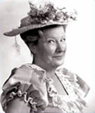 Photo: Minnie Pearl
